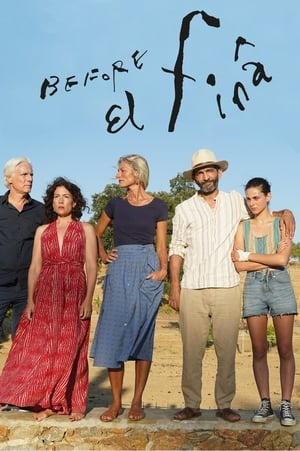 Before El Finâ-Amr Waked