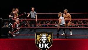 WWE NXT UK: 1×15