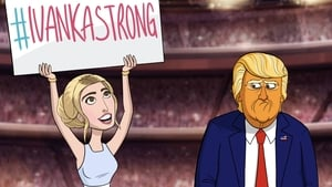 Our Cartoon President 1×10