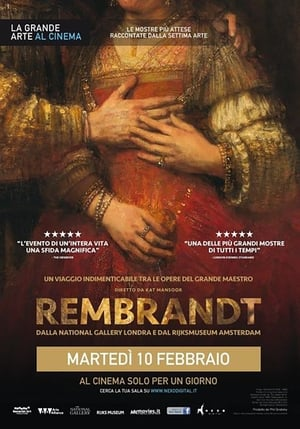 Rembrandt: From the National Gallery, London and Rijksmuseum, Amsterdam streaming