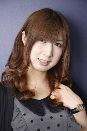 Natsumi Takamori isMisaki Kamiigusa (voice)