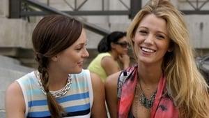 Episodio HD Online Gossip Girl Temporada 3 E2 La estudiante de primer año