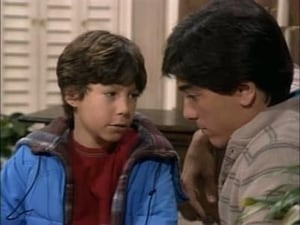 Charles in Charge Season 1 :Episode 21  Mr. Brilliant