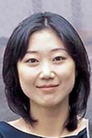 Go Seo-hui is슬비(seul-bi)