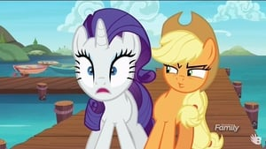 My Little Pony: Friendship Is Magic Season 6 Episode 22