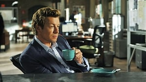 The Mentalist Season 3 Episode 1