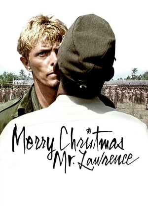 Merry Christmas, Mr. Lawrence-David Bowie