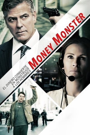 Ver Money Monster (2016) Online