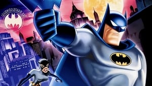 Batman: The Animated Series-Azwaad Movie Database