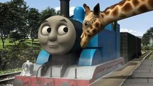 Thomas & Friends Season 14 :Episode 1  Thomas' Tall Friend
