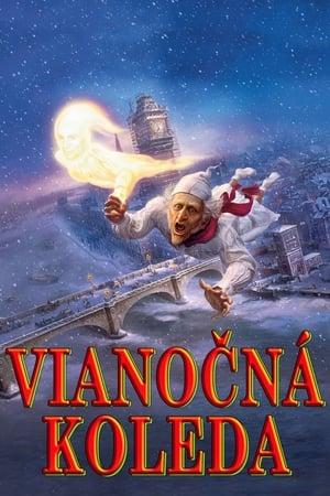 poster A Christmas Carol