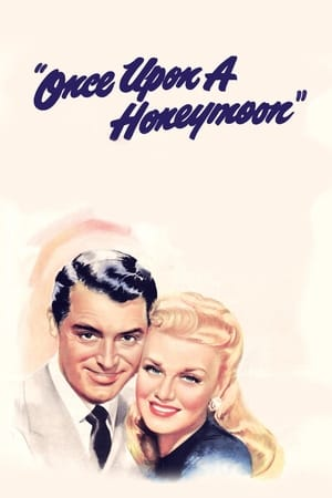 Watch Once Upon a Honeymoon online