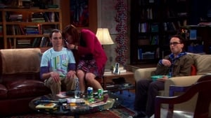 The Big Bang Theory 5×10