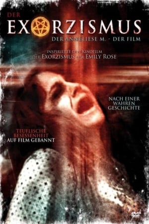 Image Anneliese: The Exorcist Tapes