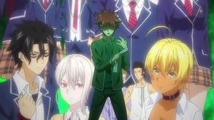 Food Wars! Shokugeki no Soma Season 4 Episode 1