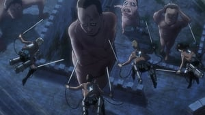 Attack on Titan Season 2 Episode 3 English Dubbed Watch Online