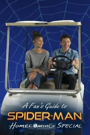 A Fan's Guide to Spider-Man: Homecoming-Zendaya