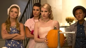 Scream Queens 1×4