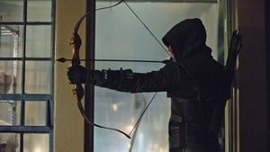 Arrow Season 1 Episode 19