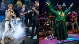 Austin City Limits Season 45 :Episode 11  Cage The Elephant / Tank and the Bangas