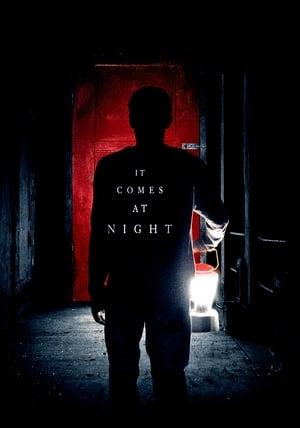 Ao Cair da Noite Torrent, Download, movie, filme, poster