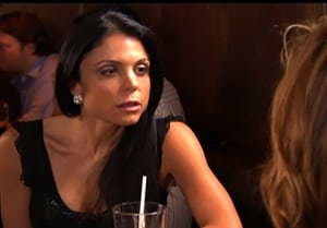 The Real Housewives of New York City Season 2 Episode 7