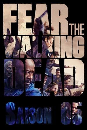 Fear the Walking Dead Saison 6 Épisode 14