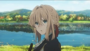 Violet Evergarden Season 1 Episode 7 English Dubbed