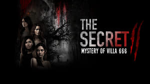 The Secret 2: Mystery of Villa 666