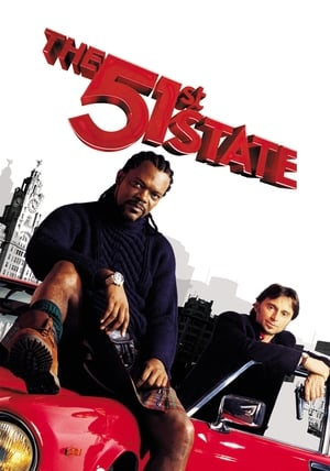 The 51st State (2001) is one of the best movies like Legally Blonde (2001)