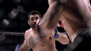 Captura de The Cage Fighter