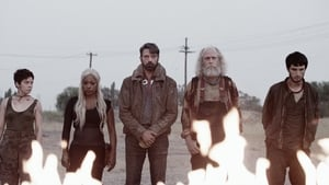 Z Nation: 4 Temporada x Episódio 7