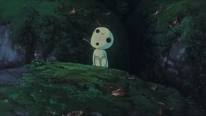 movie from 1997: Princess Mononoke