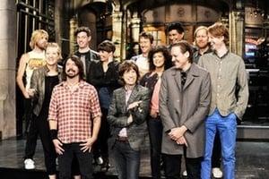 Saturday Night Live: 37×22