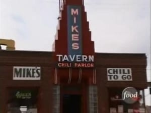 Diners, Drive-Ins and Dives: 2×4