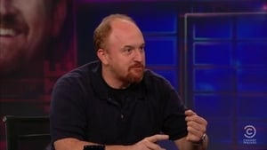The Daily Show with Trevor Noah Season 16 :Episode 84  Louis C.K.