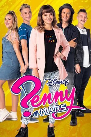 Penny en M.A.R.S.