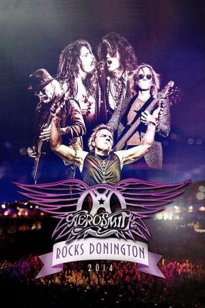 Aerosmith - Rocks Donington 2014 (2015)