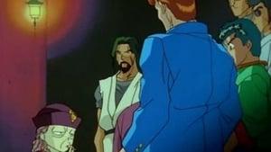 HD series online Yu Yu Hakusho Season 1 Episode 10 Death Battle in the Dark! Kuwabara's Spirit Sword