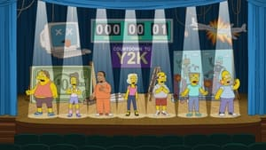 The Simpsons: 33×1
