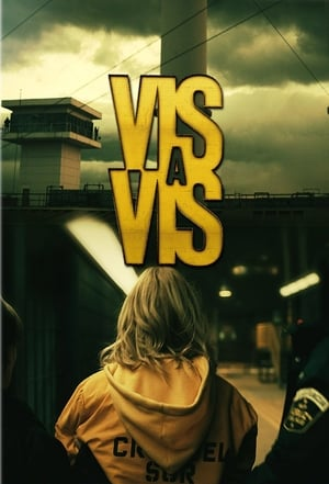 Vis a Vis 1ª Temporada Torrent, Download, movie, filme, poster