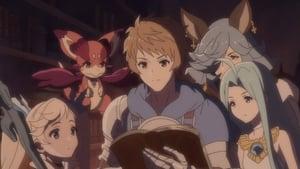 Granblue Fantasy The Animation 2 Episódio 06