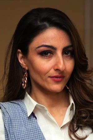 Soha Ali Khan isSonia