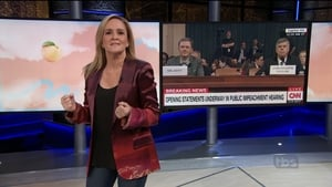 Full Frontal with Samantha Bee: 4×28