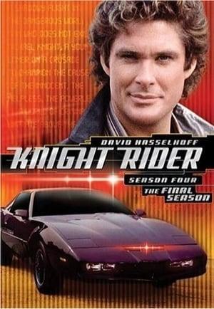 Knight Rider Season 4 Episode 9