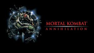 poster Mortal Kombat: Annihilation