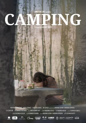 Watch Camping online