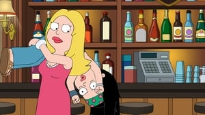 American Dad! Season 16 :Episode 11  An Irish Goodbye