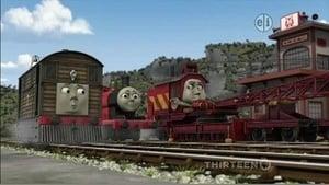 Thomas & Friends Season 15 :Episode 6  James To The Rescue