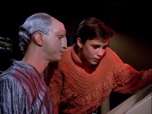 Star Trek: Następne pokolenie: s1e5